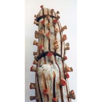 Damian_Ioan Popa_sculptura_Tubulariai_02_b