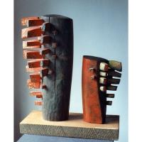 Damian_Ioan Popa_sculptura_Tata_fiu_01_a