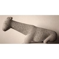 Damian_Ioan_Popa_sculptura-piatra_Girafa_01