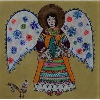 Mihaela_Avramescu_Popa_pictura_sticla_Inger_3_-05